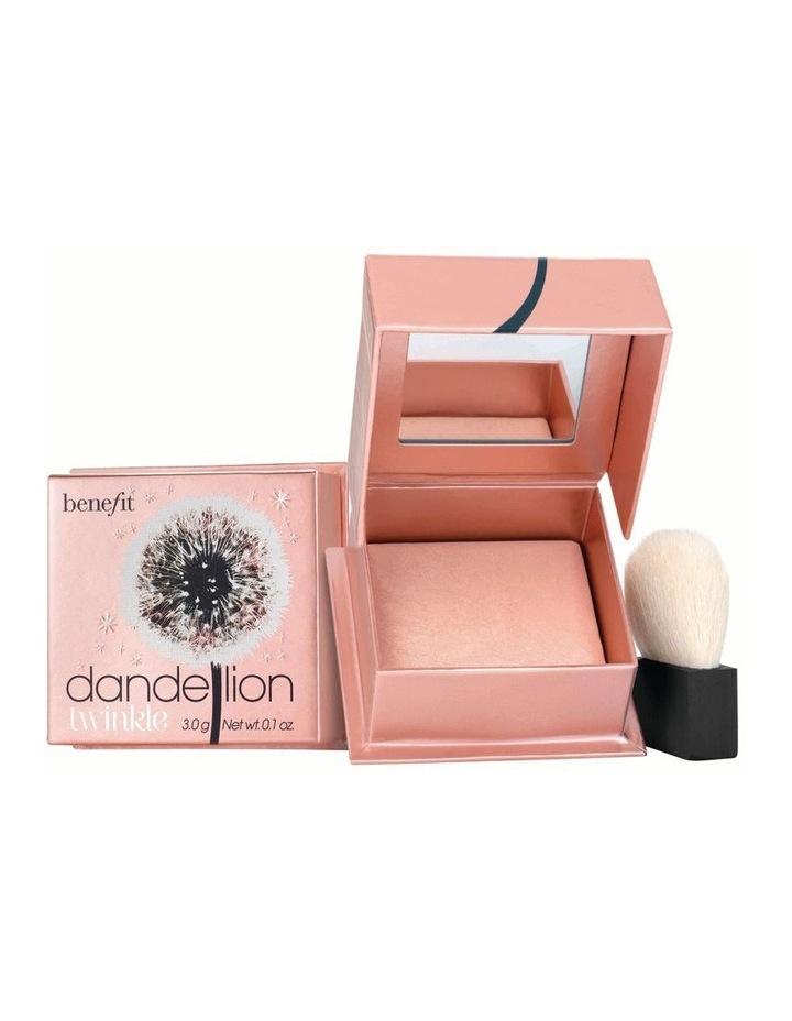 Dandelion Twinkle Highlighter image 1
