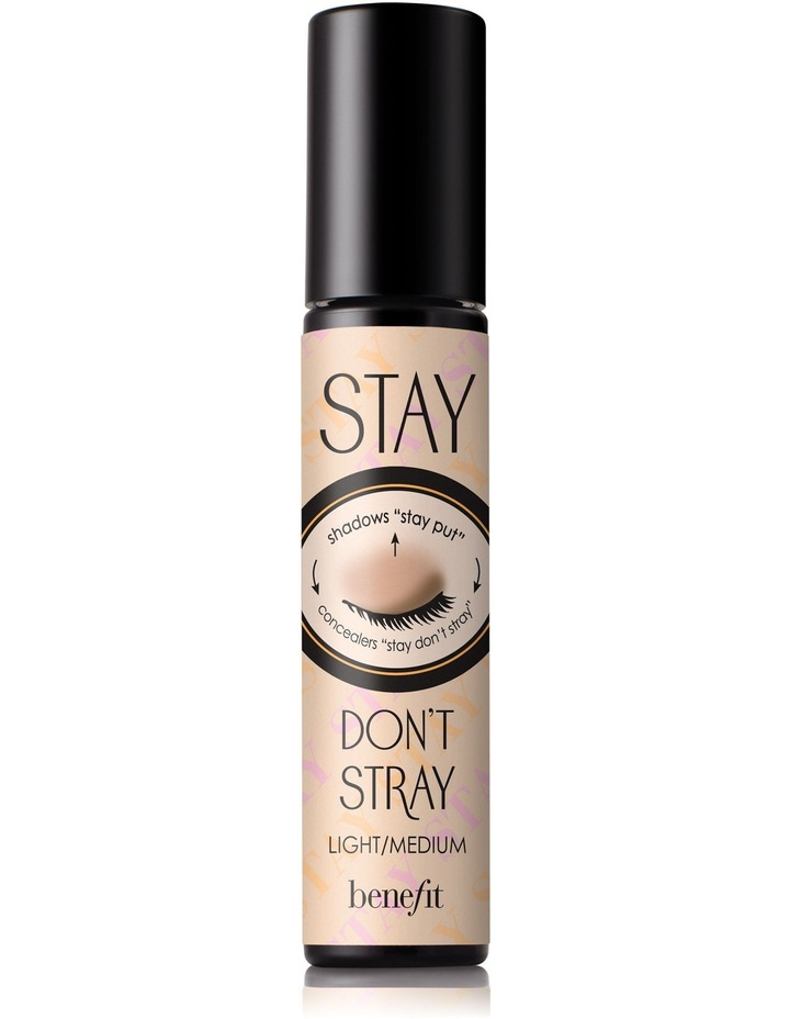 Stay Dont Stray 360 Primer image 1