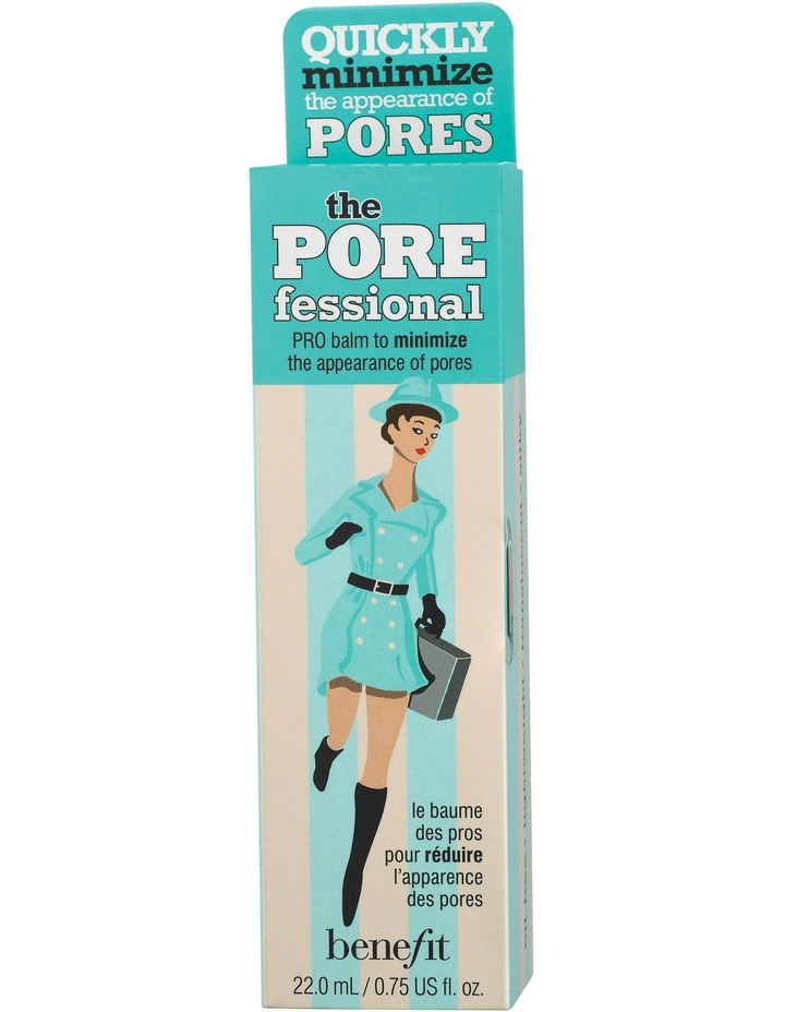 The POREfessional Face Primer image 1
