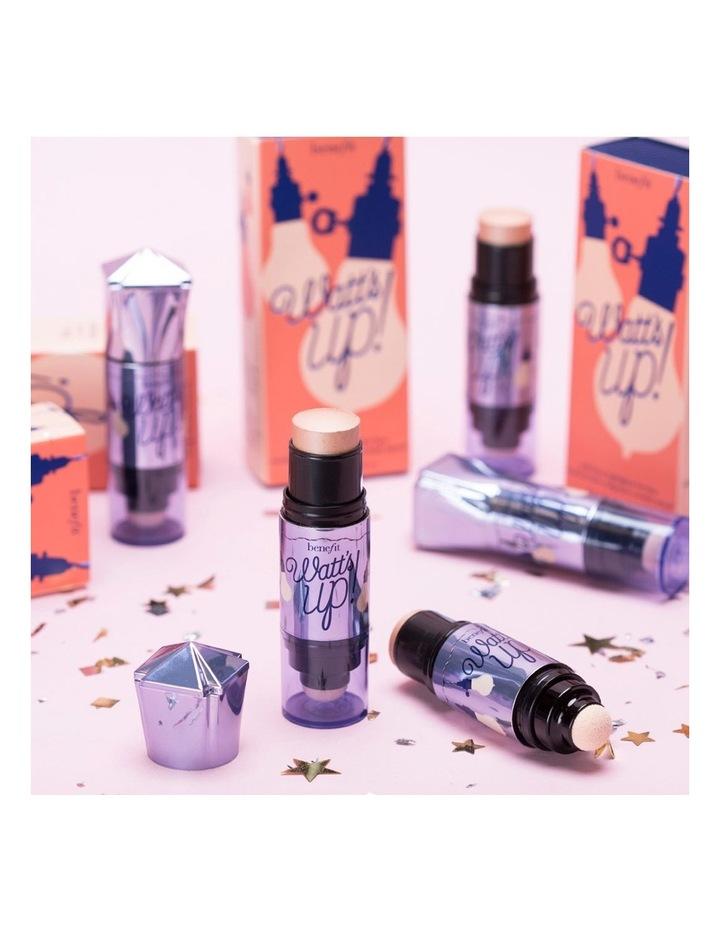 Watt's Up! Cream Highlighter image 6