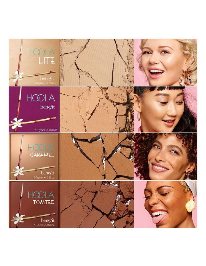 Hoola Caramel Matte Bronzer image 4