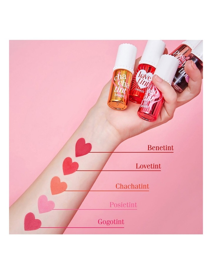 LoveTint Cheek & Lip Stain image 7