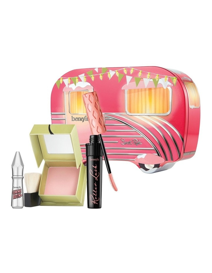 Sweet Ride Set (Valued At $118) by Benefit