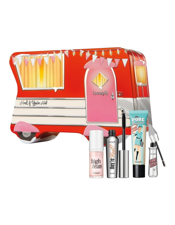Honk If You'Re Hot! Set (valued at $182) image 1