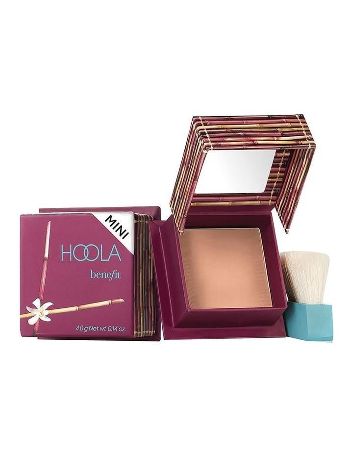 Hoola Bronzer Mini Stocking Stuffer image 2