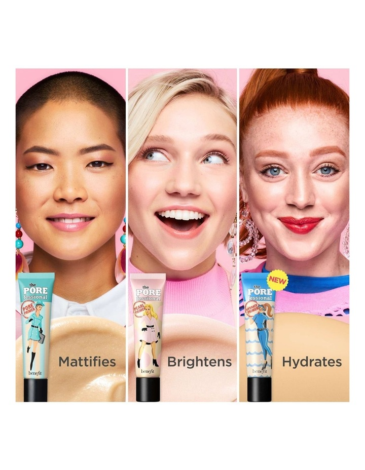 POREfessional Hydrate Primer image 5