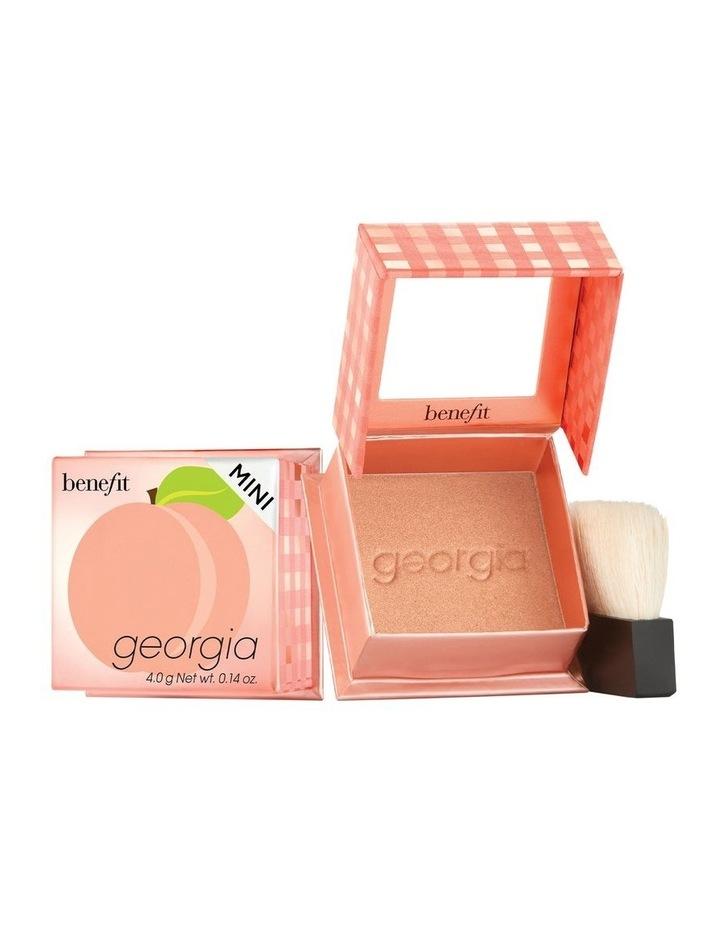 Georgia 2.0 Blush Mini image 1
