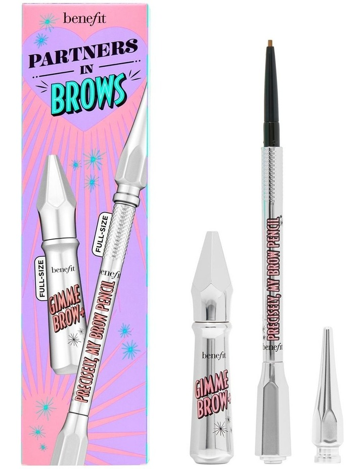 Partners In Brows Eyebrow Set image 1