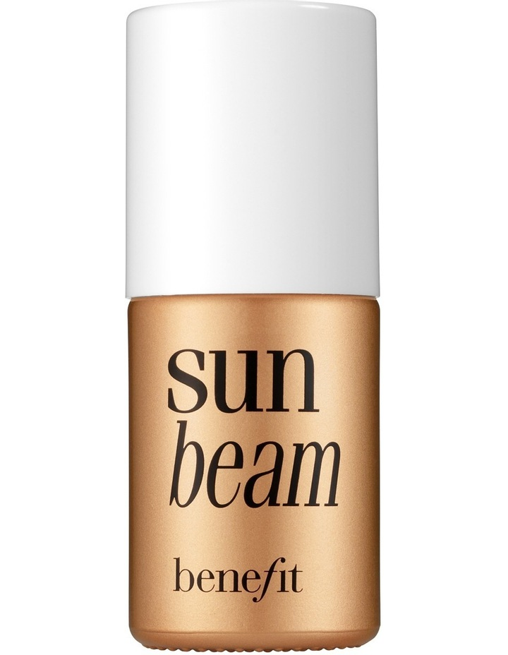 Sunbeam Golden Bronze Highlighter image 1