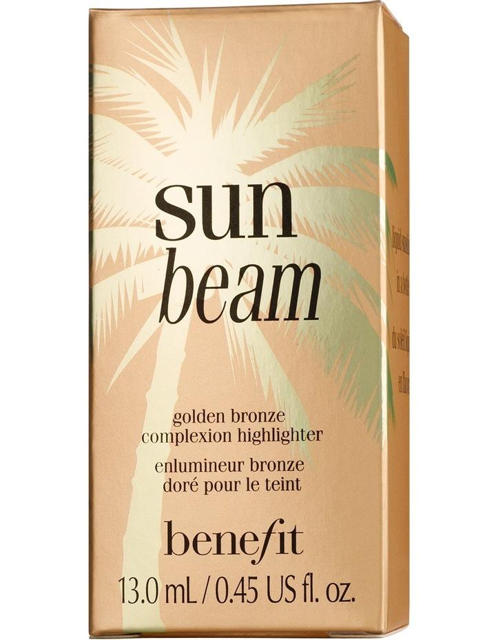 Sunbeam Golden Bronze Highlighter image 2