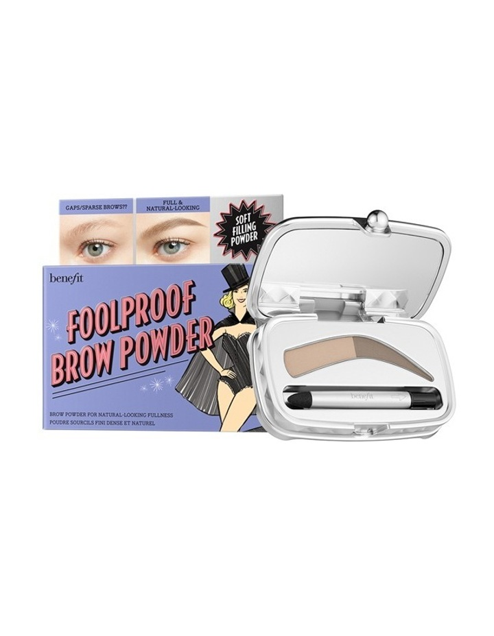 Fool Proof Brow Powder image 1