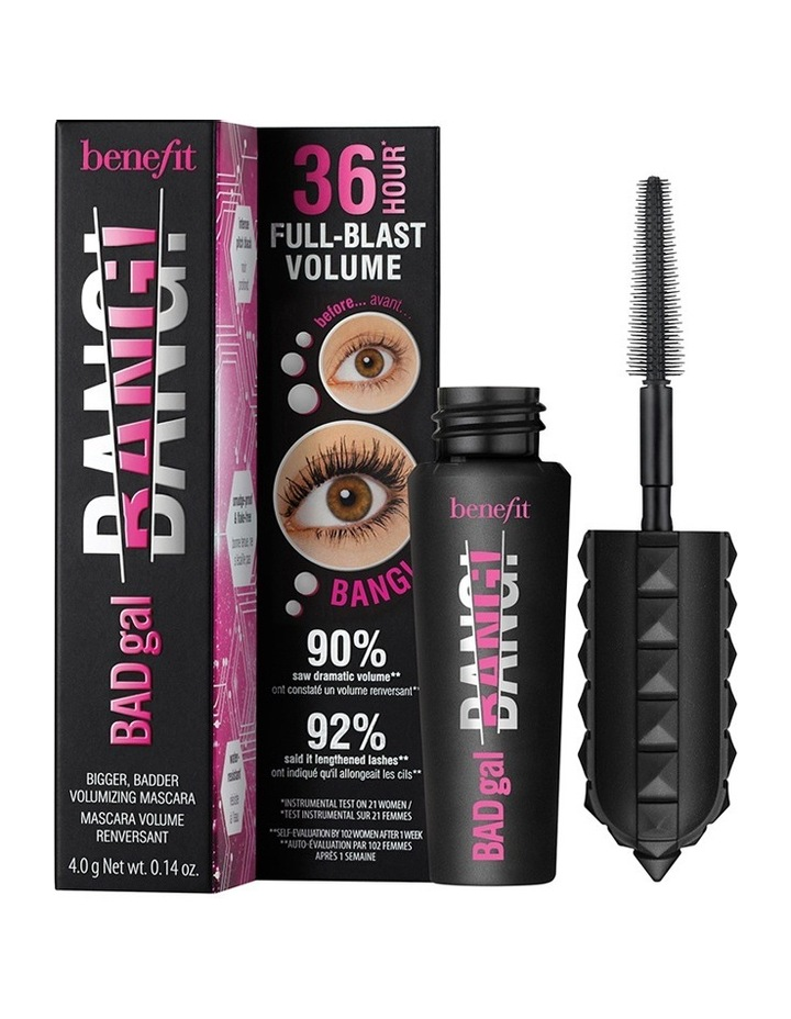 Bad Gal Bang Mascara image 6
