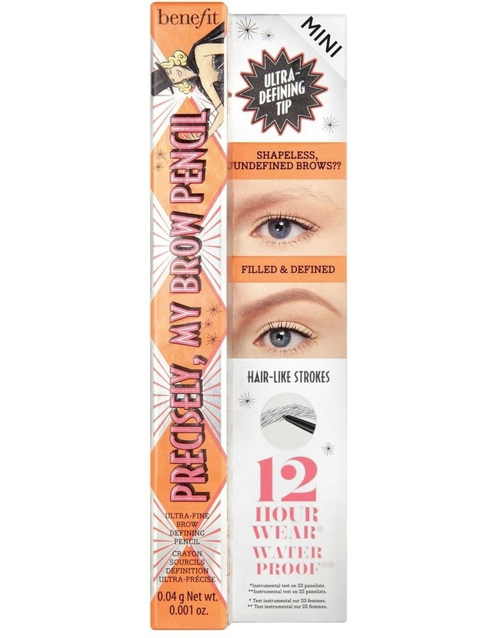 Precisely My Brow Pencil Mini image 1
