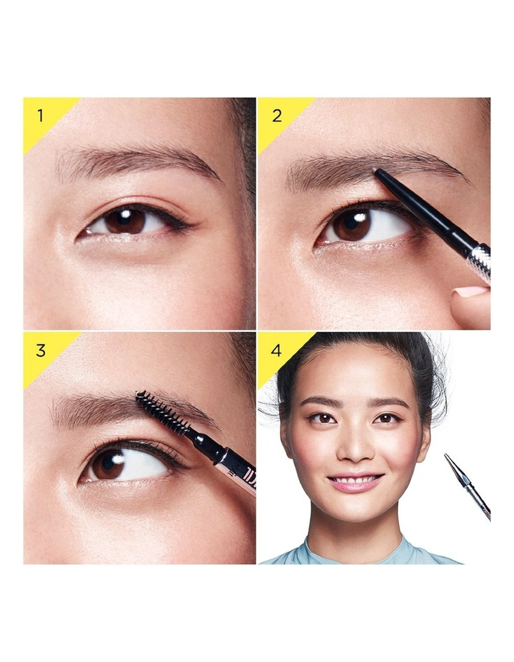 Precisely My Brow Pencil Mini image 6