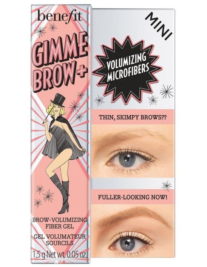 Gimme Brow+Mini image 1