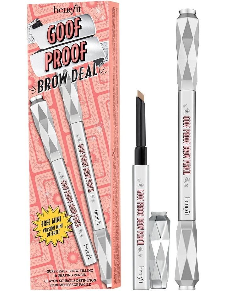 Goof Proof Brow Deal Set image 1