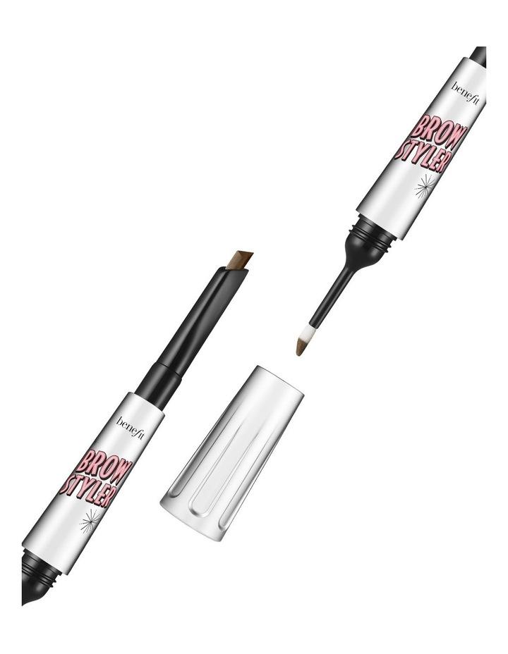 Brow Styler Multitasking Pencil and Powder image 4