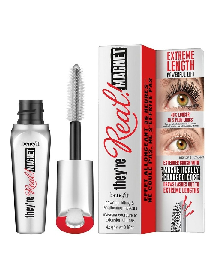 They're Real Magnet Mascara Mini image 1