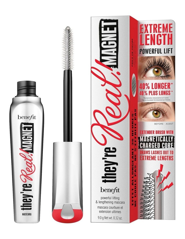 They're Real Magnet Mascara image 1