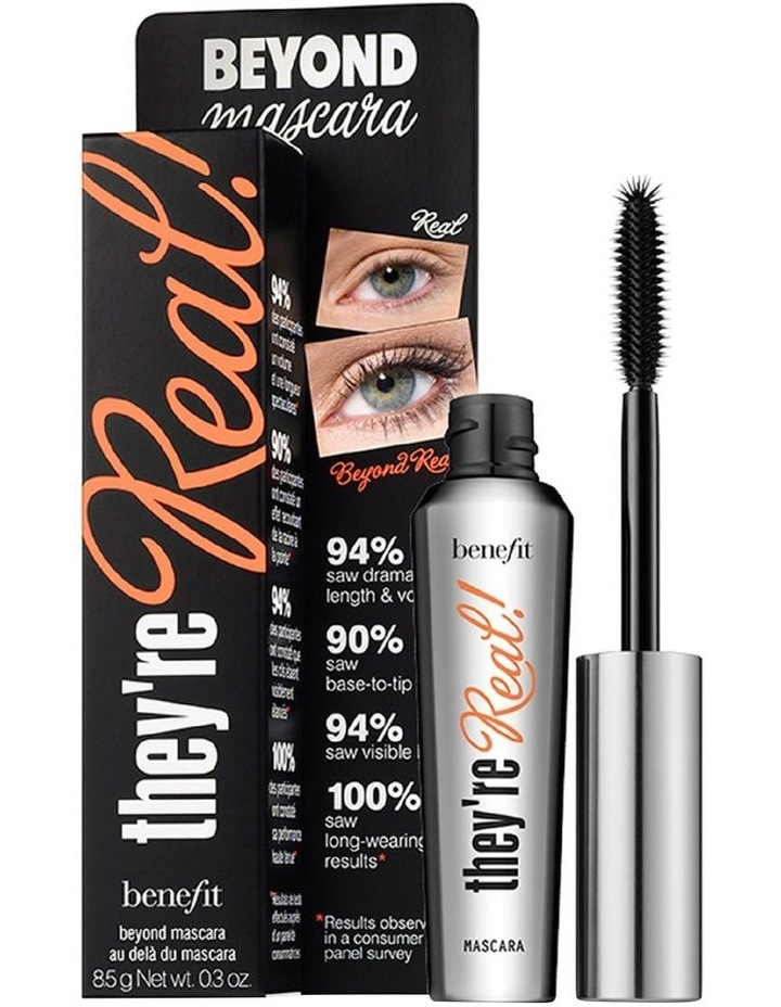 They're Real Mascara image 1