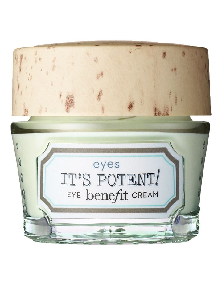 It's Potent! Dark Circle Eye Cream image 2