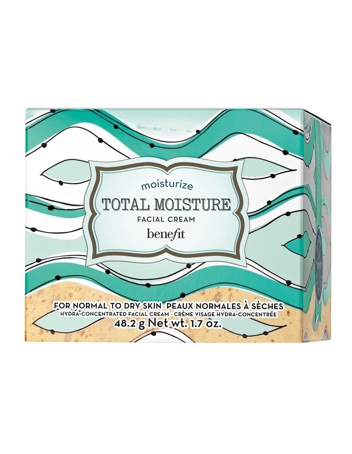 Total Moisture Facial Cream image 2