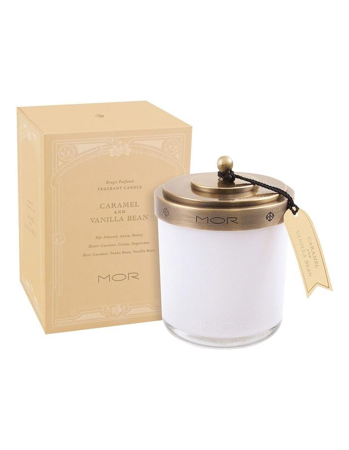 Fragrant Candle  380g  Caramel & Vanilla Bean image 1