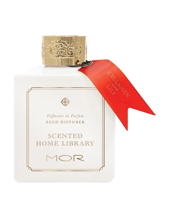 MOR Reed Diffuser 200Ml Cyclamen & Lily image 2