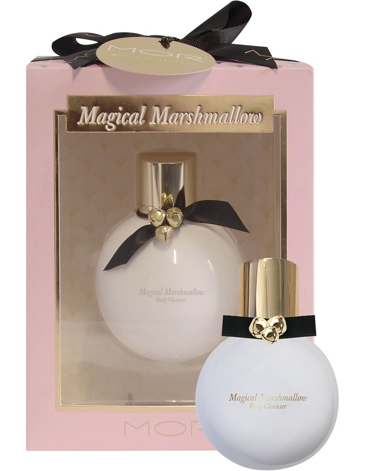 Magical Marshmallow Hand & Body Wash Bauble image 1