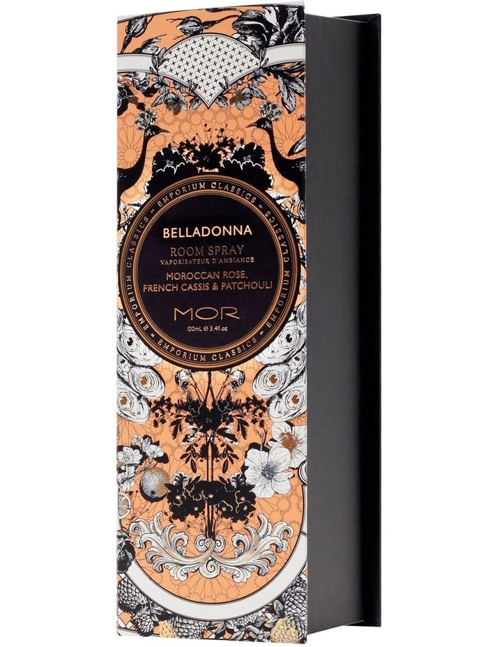 Belladonna Room Spray image 4