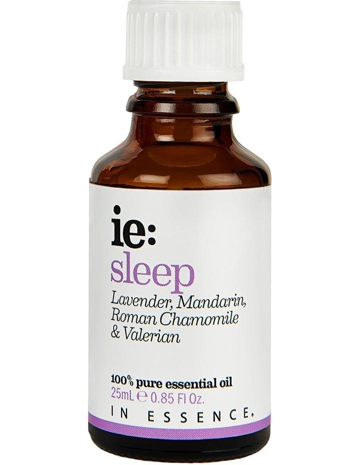 Sleep Oil Blend image 1