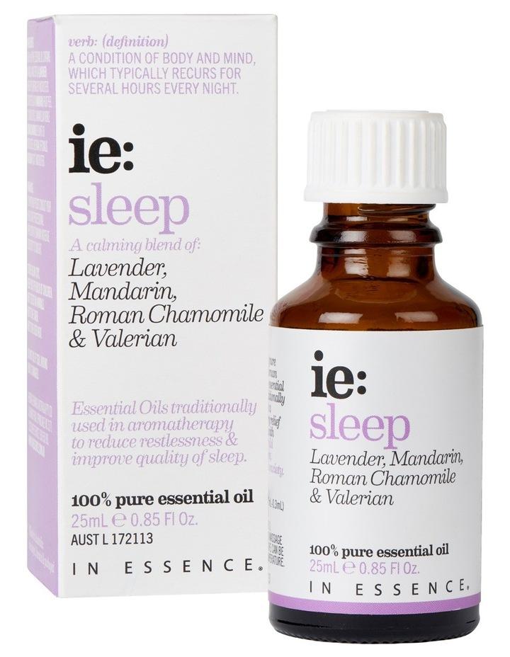 Sleep Oil Blend image 2