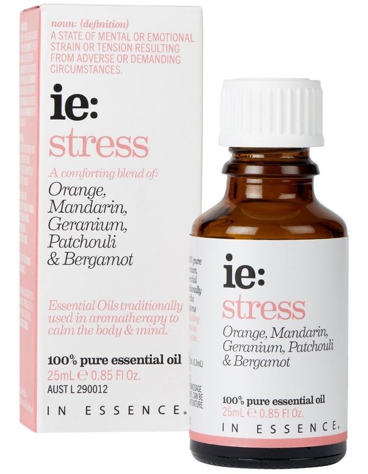 Stress Oil Blend image 2