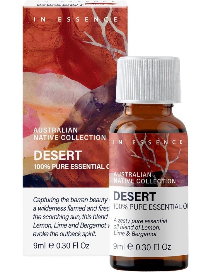 Australian Native Collection Blend Desert 9ML Boxed image 1