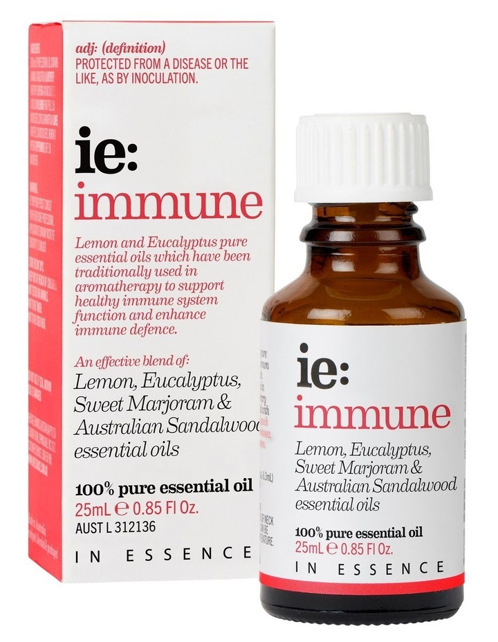 ie: Immune  25ml image 1