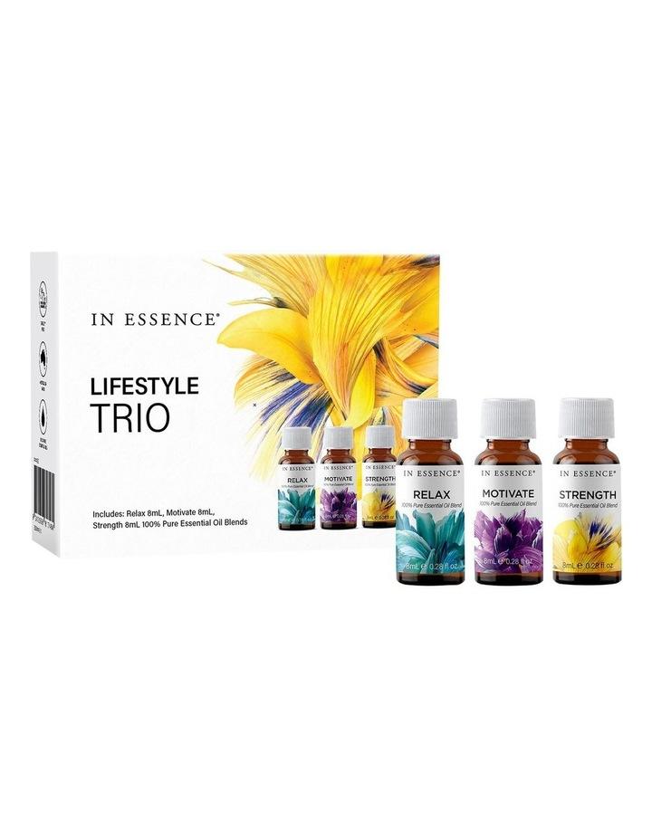 Lifestyle Trio image 1