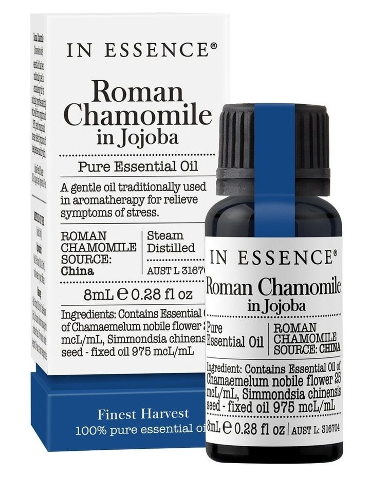 Chamomile Rom in Jo 2.5% Pure Essential Oil 8ml image 1