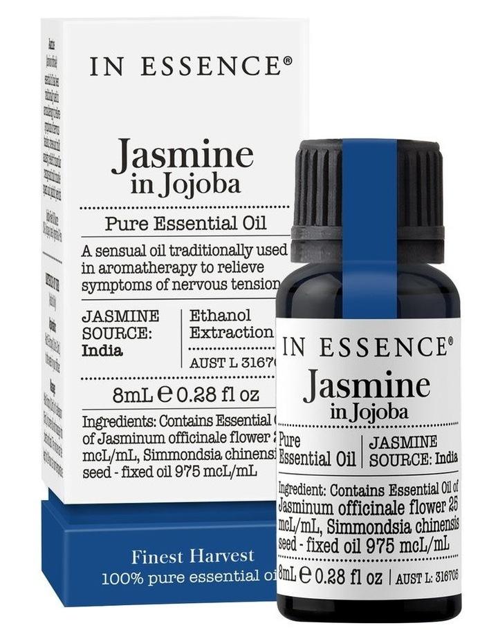Jasmine in Jo 2.5% Pure Essential Oil 8ml image 1