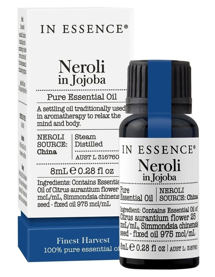 Neroli in Jo 2.5% Pure Essential Oil 8ml image 1