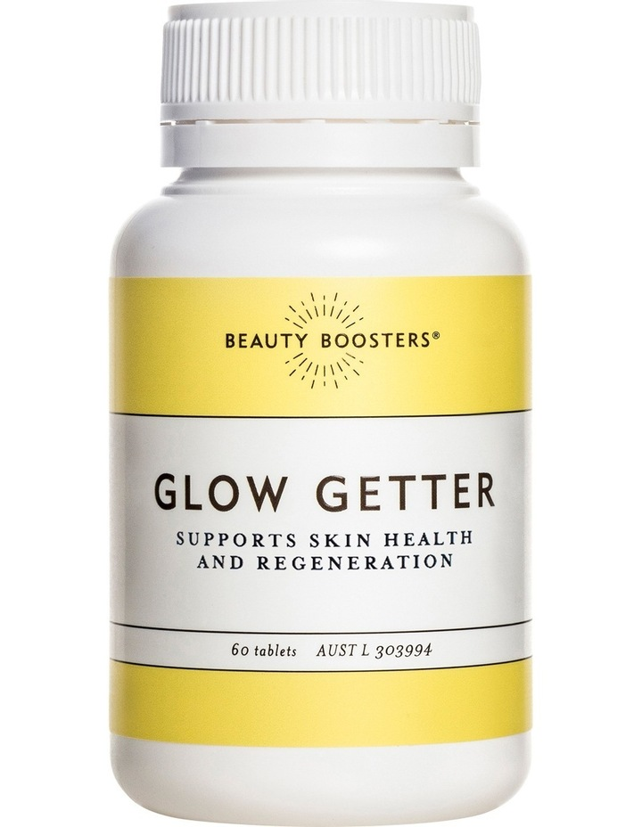 Glow Getter image 1