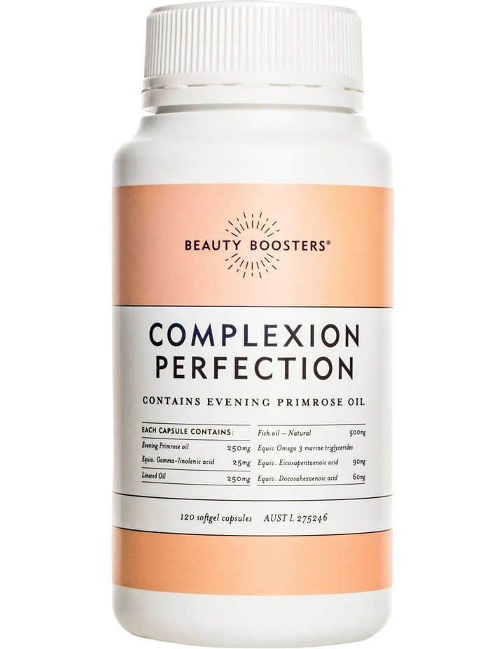 Complexion Perfection image 1