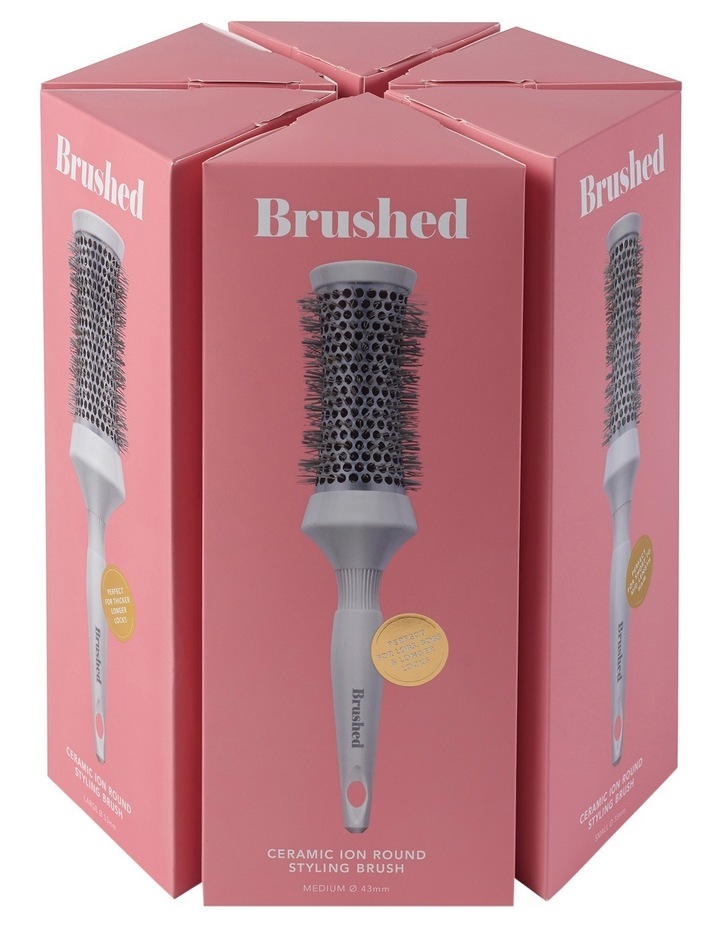 Small 33mm Barrel Styling Brush image 2