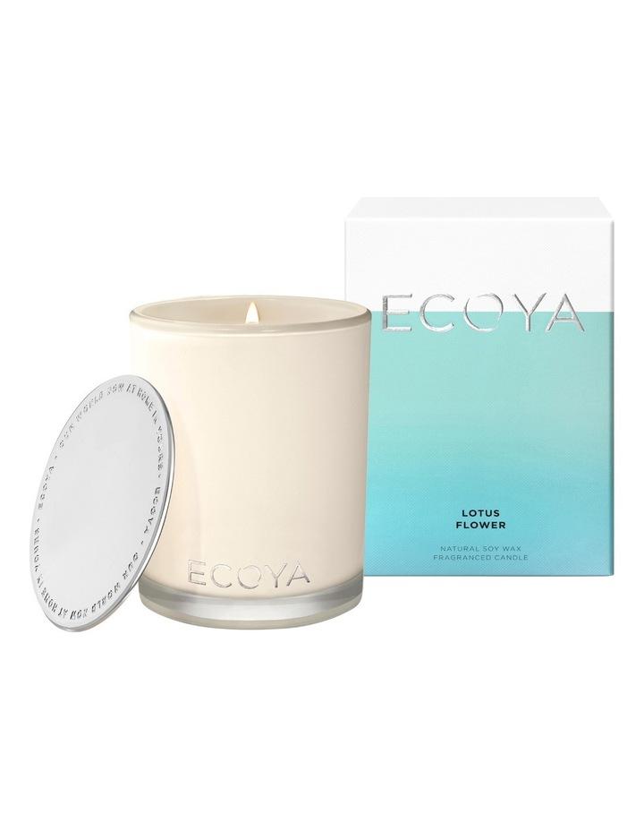 Lotus Flower Madison Candle image 1