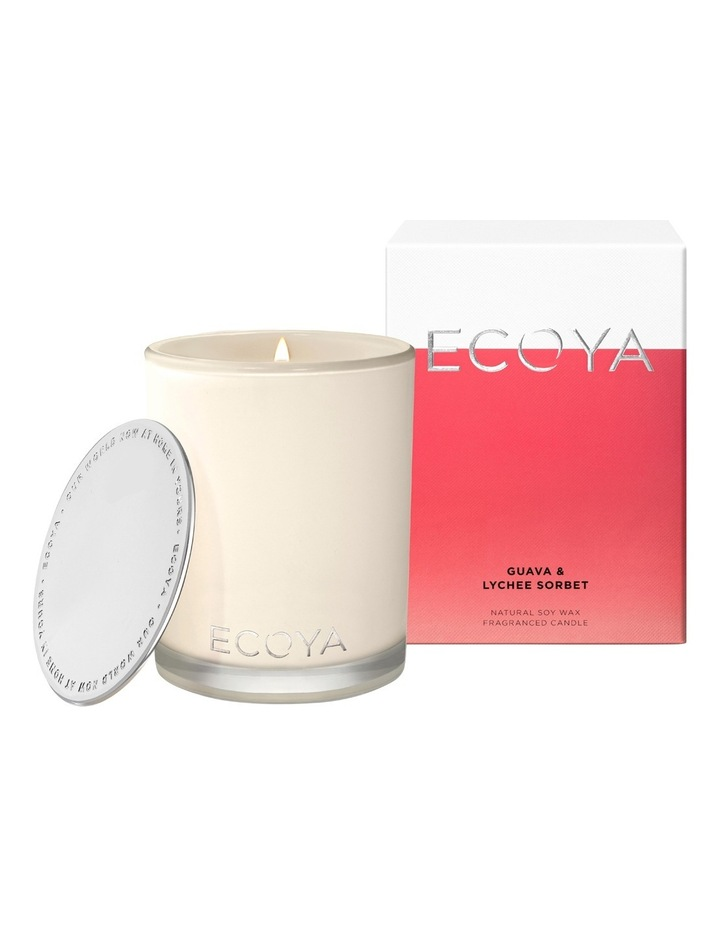 Guava & Lychee Sorbet Madison Candle image 1