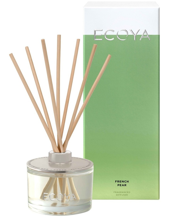 French Pear Reed Diffuser image 1