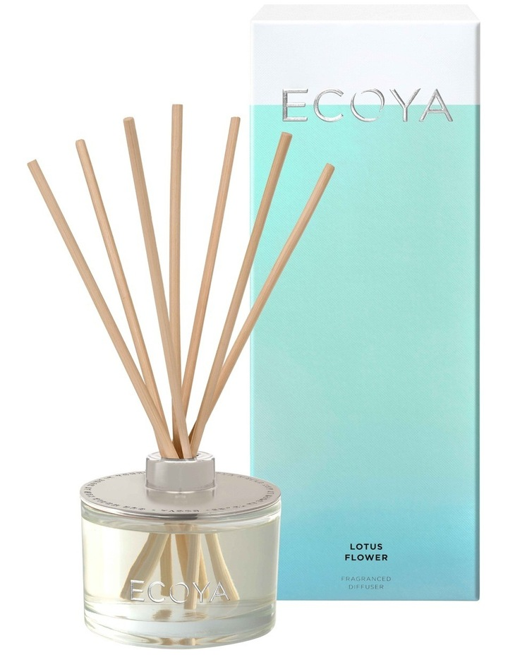 Lotus Flower Reed Diffuser image 1