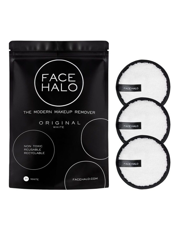 Original Makeup Remover 3-Pack image 1