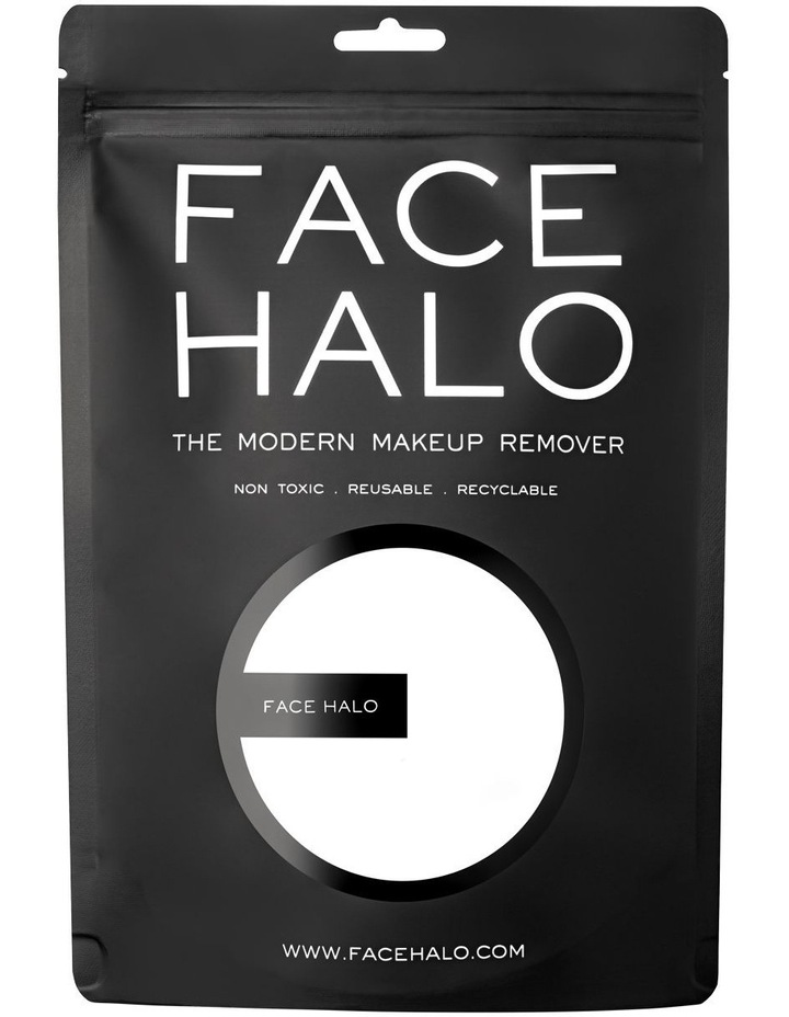 Face Halo Original Makeup Remover 3-Pack image 1