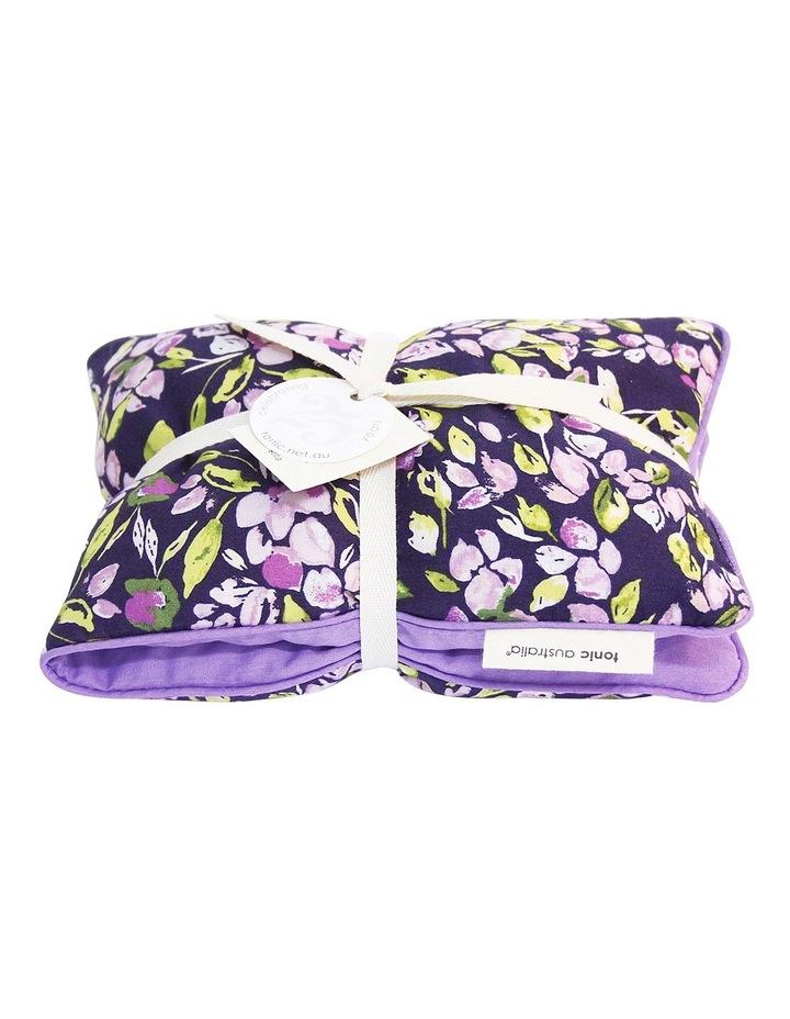 Purple Mini Bell Heat Pillow image 1