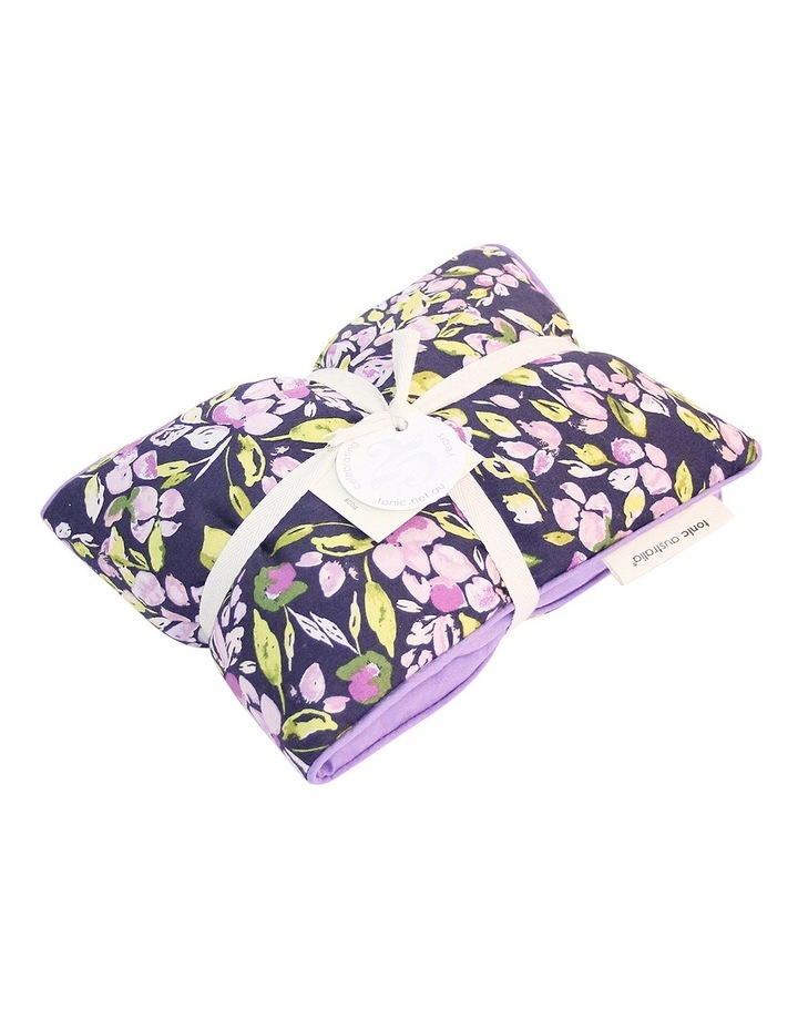 Purple Mini Bell Heat Pillow image 2